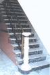 Escaliers, marches et contre-marches en marbre